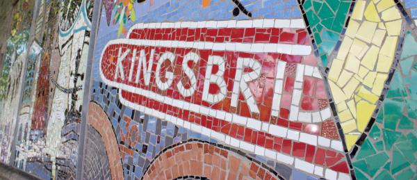 Kingsbridge - Local Information