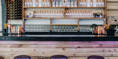 The Boathouse - Salcombe Distilling Co
