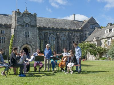 Dartington Summer School