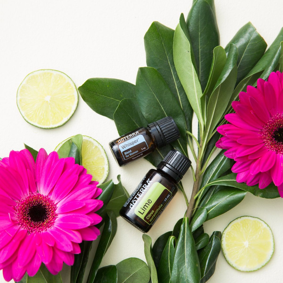 Simply Soulful Essential Oils Workshop
