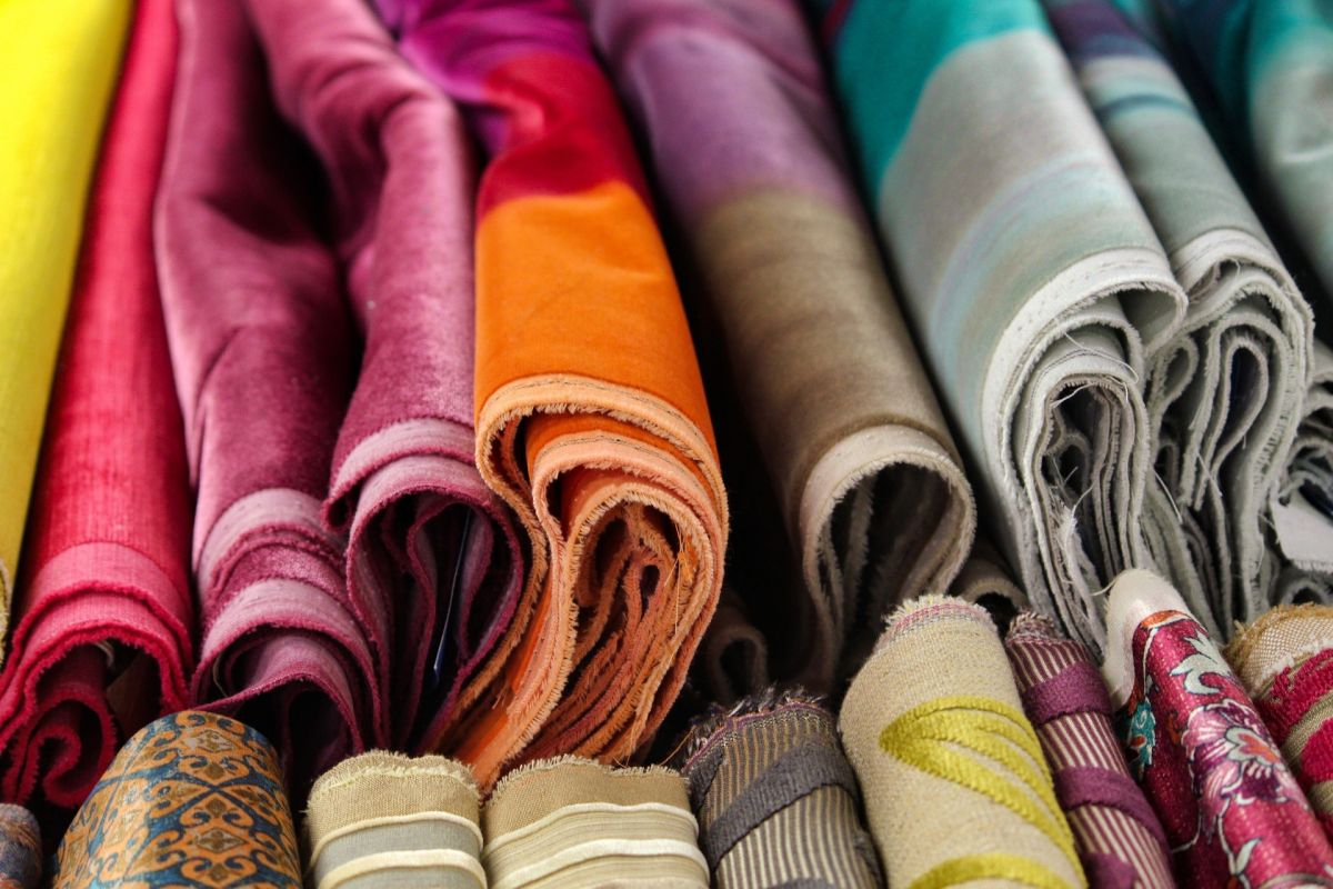 Ultimate Fabrics - Churchstow