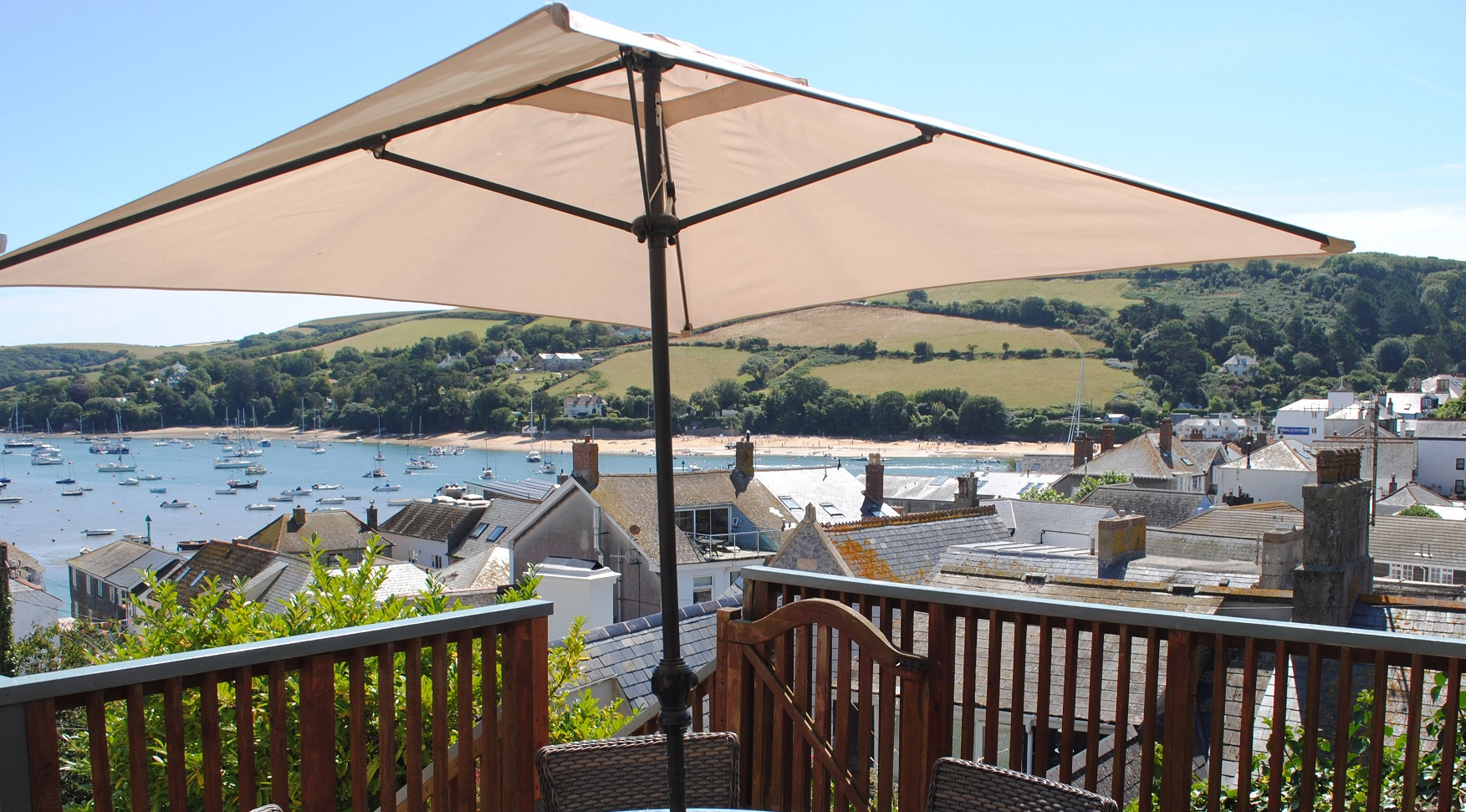 Tremendous Salcombe Holiday Homes Download Free Architecture Designs Viewormadebymaigaardcom