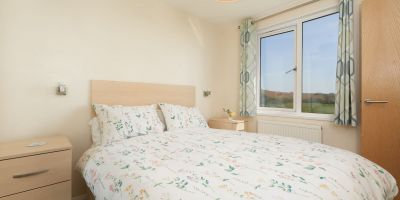 Mary Mills Farm - Self-Catering Bedroom