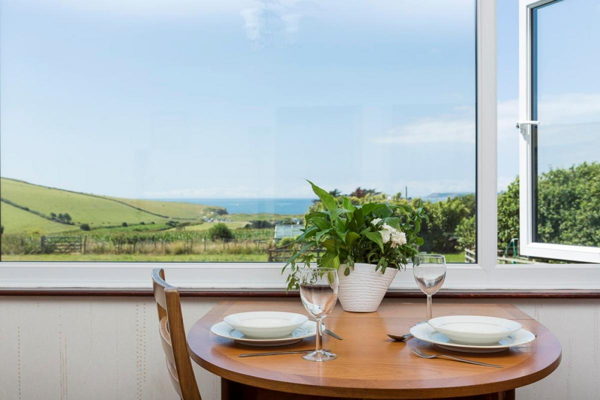Bantham Holiday Cottages View