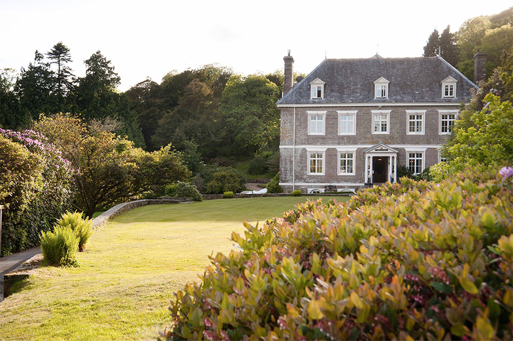 Buckland tout saints hotel for Kingsbridge house