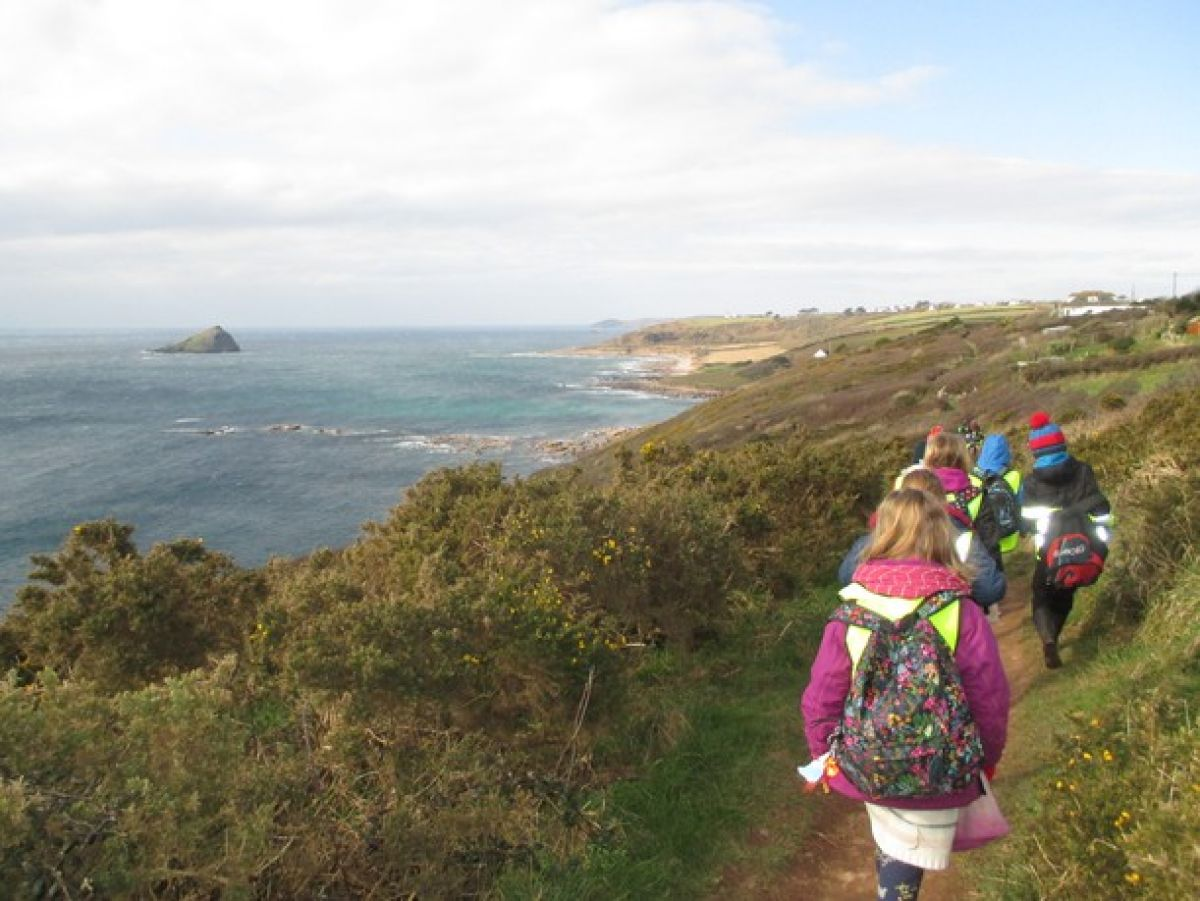 Coast Path Explorers