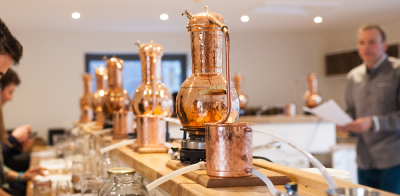 Gin School - Salcombe Distilling Co
