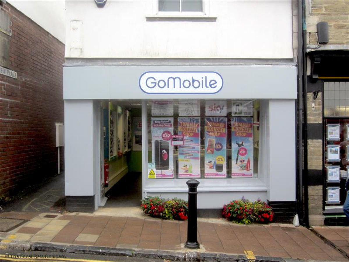 Go Mobile Kingsbridge