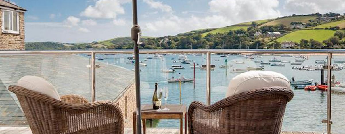 Salcombe Holiday Homes