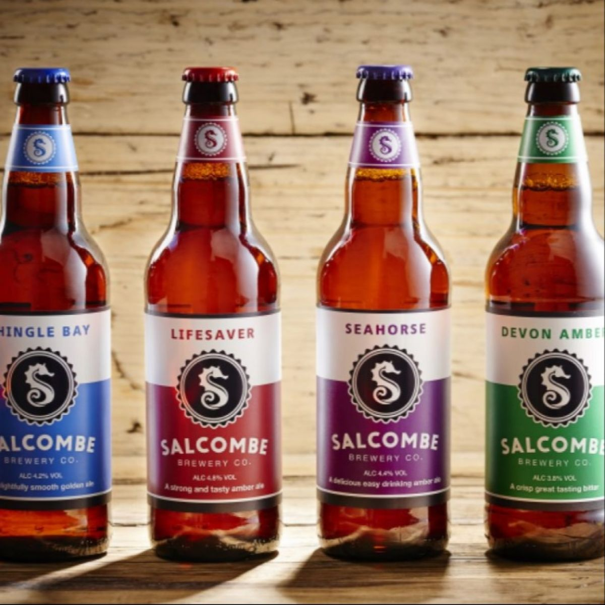 Salcombe Brewery