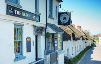 The Sloop Inn