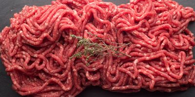 Mince Beef from Aune Valley Meat