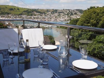 Dart View - Dartmouth Holiday Homes