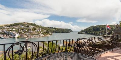 Oystercatcher - Dartmouth Holiday Homes