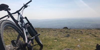 Puffing Billy Cycles Dartmoor