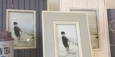 The Wood Shed Photo Frames