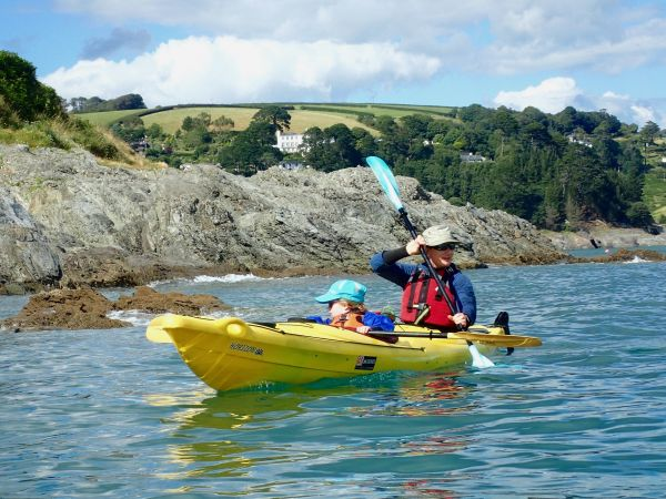 Sea Kayak Dartmouth